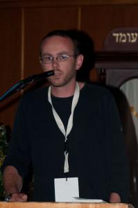 Peter Polder presentatie over PeakOil op de transitieconferentie in Deventer 30 september 2011