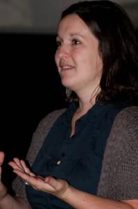 Rachelle Eerhart